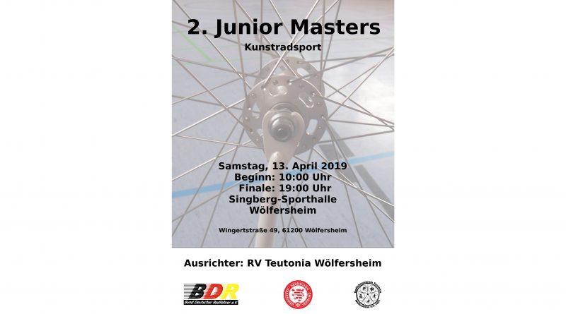Kunstradsport Elite in Wölfersheim