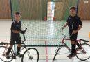 Radball: U11-Team qualifiziert sich für Hessenmeisterschaft